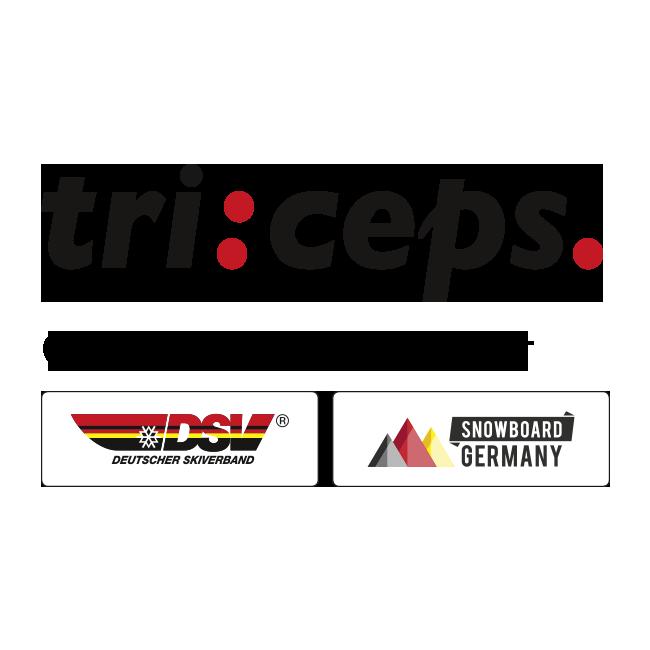 triceps Logo