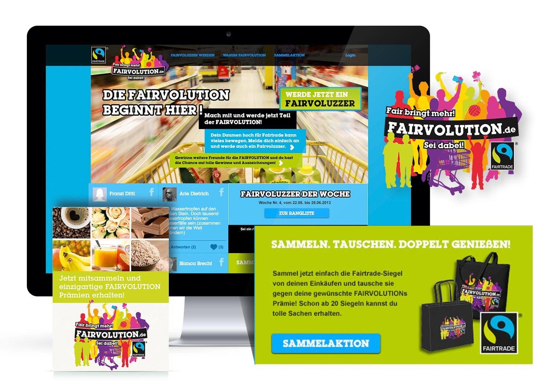 Fairvolution Fairtrade Agentur