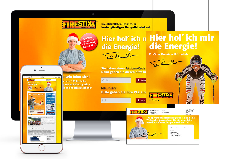 FireStixx Felix Neureuther