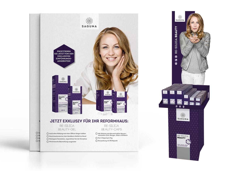 Magdalena Neuner Werbung Apotheken