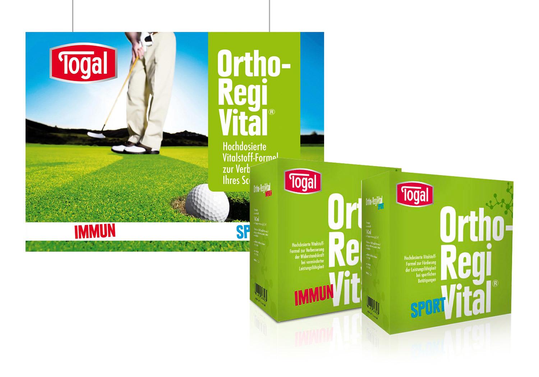 Togal Ortho-RegiVital